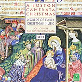 A Boston Camerata Christmas / Joel Cohen