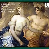Caccini: L'Euridice / Achten, Scherzi Musicali, et al
