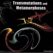 Mizelle: Transmutations and Metamorphoses;  Ford, Rosauro, Mizelle, etc. / Michael Udow, University of Michigan Percussion Ensemble