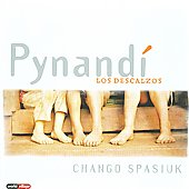 Chango Spasiuk: Pynandi (Los Descalzos)