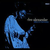 Dee Alexander: Wild is the Wind [Digipak] *