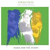 Originis: Nadja and the Assads Live from Brasil