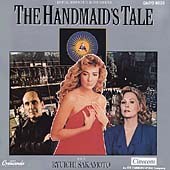 Ryuichi Sakamoto: The Handmaid's Tale