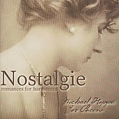 Michael Hoppé: Nostalgie: Romances for Harmonica