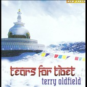 Terry Oldfield: Tears for Tibet