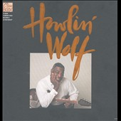 Howlin' Wolf: The Chess Box [Box]