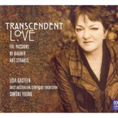 Transcendent Love: The Passions of Wagner and Strauss / Lisa Gasteen, soprano; West Australian SO; Simone Young