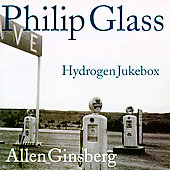 Philip Glass: Hydrogen Jukebox
