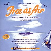 Original London Cast: Free as Air [Original London Cast]