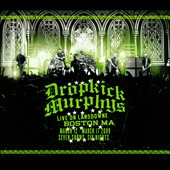 Dropkick Murphys: Live on Lansdowne, Boston MA [Digipak]