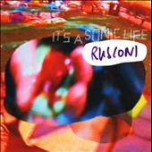 Rusconi: Its a Sonic Life