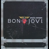 Bon Jovi: Tour Box [Box]