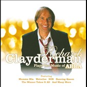 Richard Clayderman: Plays The Music Of ABBA