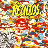 The Rezillos: Can't Stand the Rezillos: The (Almost) Complete Rezillos