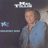 Mel Tillis: Greatest Hits [Curb]