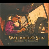Watermelon Slim: Escape from the Chicken Coop
