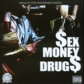 Various Artists: Sex, Money, and Drugs [PA]