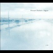 Anouar Brahem (Oud/Composer): Vague [Digipak]