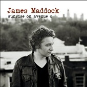 James Maddock: Sunrise On Avenue C [Digipak]