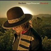 Zucchero (Vocals): Chocabeck