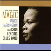 Jan Harrington: Magic *