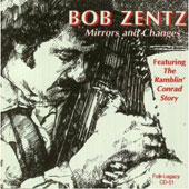 Bob Zentz: Mirrors & Changes