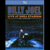 Billy Joel: Live at Shea Stadium: The Concert [Blu-Ray]