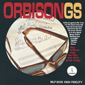 Roy Orbison: Orbisongs