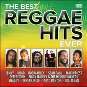Various Artists: The  Best Reggae Hits Ever