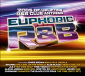 Various Artists: Euphoric R&B