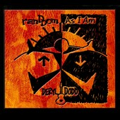 Deryl Dodd: Random As I Am [Digipak]