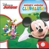 Disney: Disney Junior: Mickey Mouse Clubhouse