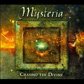 Mysteria: Chasing the Divine [Digipak] *