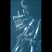 Miles Davis: Definitive Montreux [DVD]