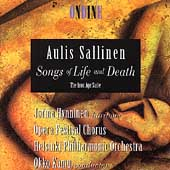 Sallinen: Songs of Life and Death, The Iron Age Suite