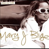 Mary J. Blige: Share My World [Japan Bonus Track]