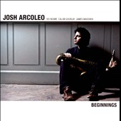 Josh Arcoleo: Beginnings