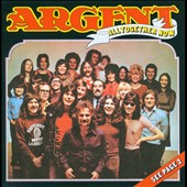 Argent: All Together Now [Bonus Track]