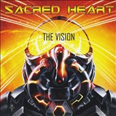 Sacred Heart: The Vision