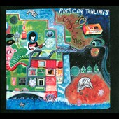 River City Tanlines: Coast to Coast [Digipak] *