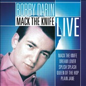 Bobby Darin: Mack the Knife [AAO Music]