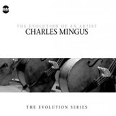 Charles Mingus: Jazz Masters Deluxe Collection
