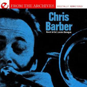 Chris Barber (1~Trombone): Merrydown Blues: From Archives *
