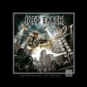 Iced Earth: Dystopia [Limited MFTM 2013 Edition]