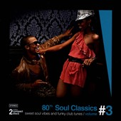 Various Artists: '80s Soul Classics, Vol. 3
