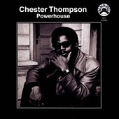 Chester Thompson (Keyboards): Powerhouse *