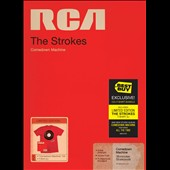 The Strokes: Comedown Machine [Best Buy CD + T-Shirt] *