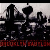 Darcy James Argue: Brooklyn Babylon [Digipak]