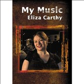 Eliza Carthy: My Music