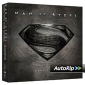 Man of Steel [Deluxe Edition]
